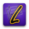 Lyrics icon