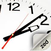 Zed Timesheet