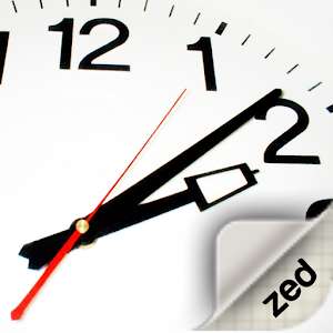 Zed Timesheet 商業 App LOGO-APP試玩