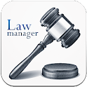 로매니저 (Law Manager) icon