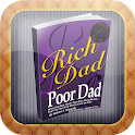 Rich Dad Poor Dad logo