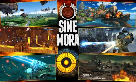 Sine Mora Screenshot 23