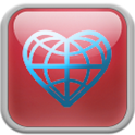 LovePlanet - mobile version icon