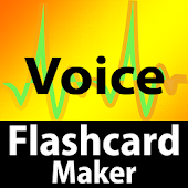 Voice Flashcard Maker