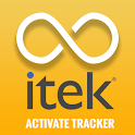 Activate Tracker icon