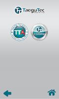 Screenshot of TaeguTec TTAPP