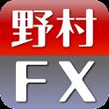 野村FX logo