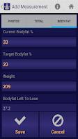 Screenshot of The Official 4-Hour Body App