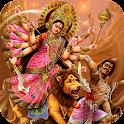 Nav Durga Darshan logo