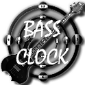 Bass Clock icon