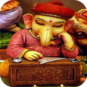Ganesh Chalisa With Audio icon