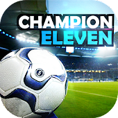Download Champion Eleven APK for Laptop