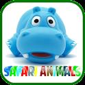 Safari Kid icon