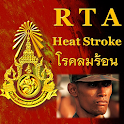 RTA Heat Stroke
