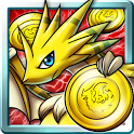 Dragon Coins icon