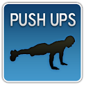 Push Ups - Fitness Trainer icon