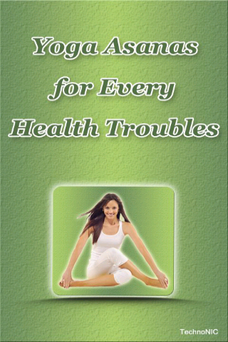 Yoga for Every Health Troubles