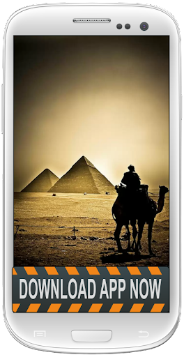 Egypt Pyramid Live Wallpapers