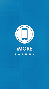 iMore Forums - screenshot thumbnail