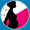 מחשבון הריון- ללא פרסומות logo