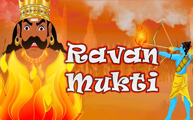 Ravan Mukti - screenshot