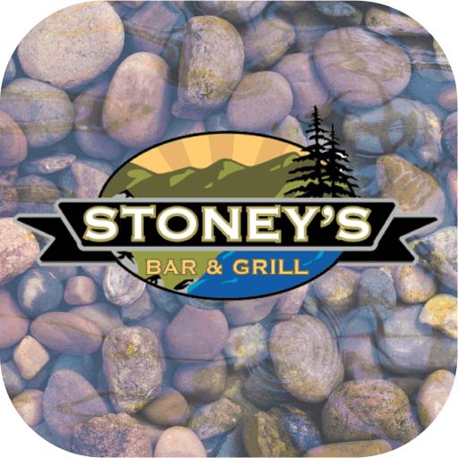Stoney's Bar & Grill 娛樂 App LOGO-APP試玩