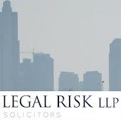 Legal Risk LLP