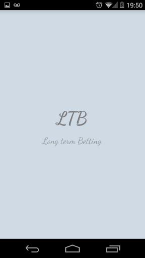 Long Term Betting