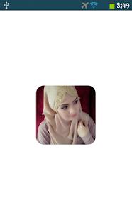 Tutorial Hijab 2014