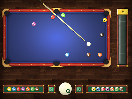 Pool: 8 Ball Billiards Snooker 1.2 screenshot 16204