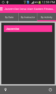 Jazzercise - screenshot thumbnail