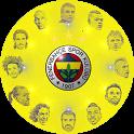 Fenerbahçe Saati Widget icon