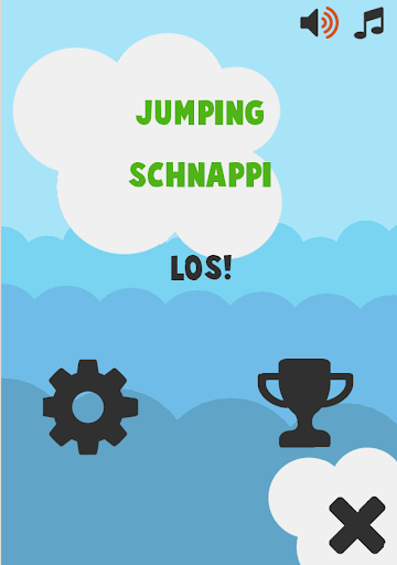 Jumping Schnappi