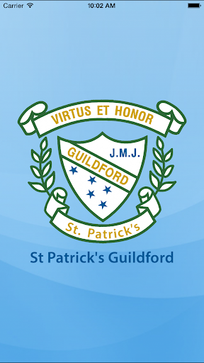 St Patrick's Guildford