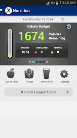 Map My Fitness Workout Trainer Screenshot 5