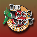 Taco Spot logo