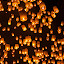 chiang mai lantern festival 7 by Lindra Hismanto - Public Holidays New Year's Eve ( lindra, images, hismanto, lantern festival, chiang mai )