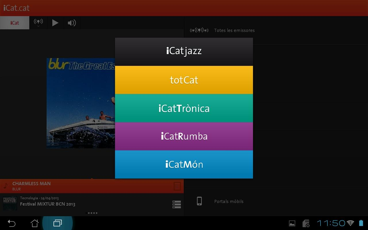 iCat.cat- screenshot
