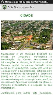 Guia Manacapuru - náhled