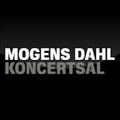 Mogens Dahl
