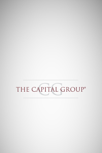 The Capital Group- screenshot thumbnail