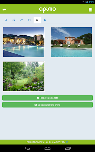 Apimo Logiciel immobilier app (apk) free download for Android/PC/Windows screenshot