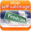 Stop Self-Sabotage icon