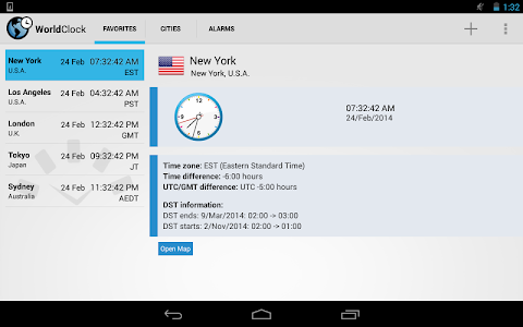 World Clock v1.9.3
