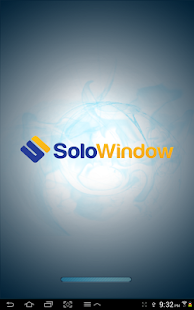 SoloWindow- screenshot thumbnail