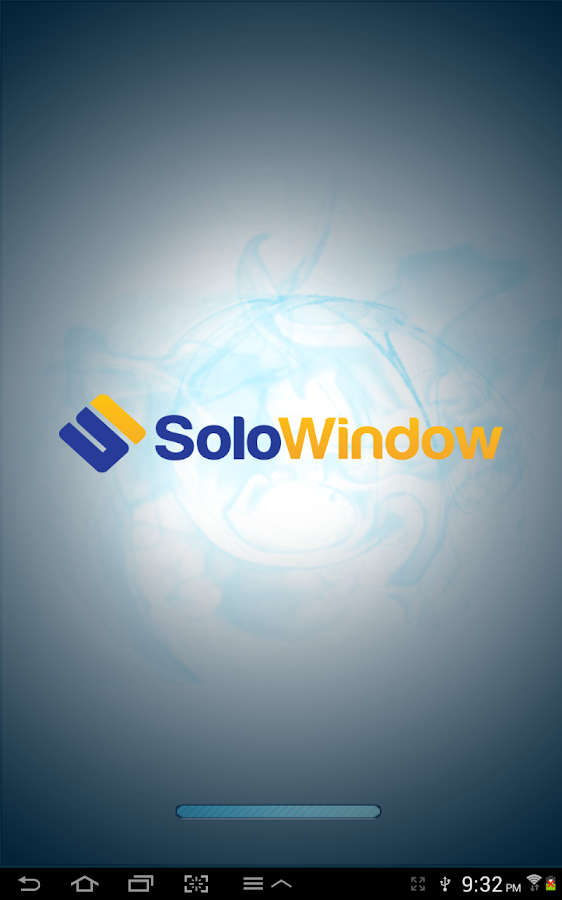 SoloWindow- screenshot