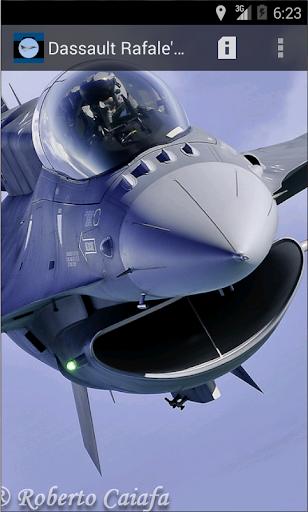 Dassault Rafale's Album