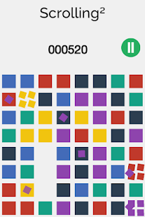Scrolling² - Match three - screenshot thumbnail