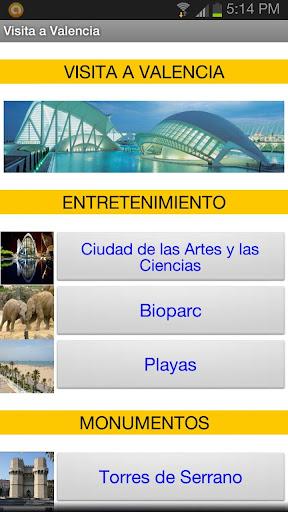 Valencia Turistica