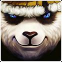 太極熊貓 icon